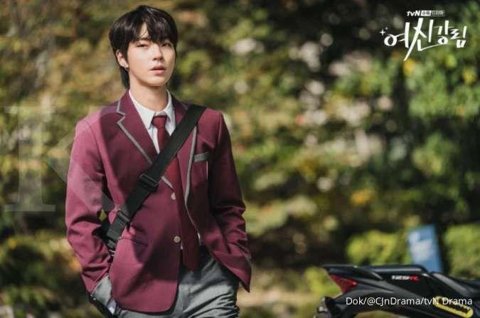 Ada drakor True Beauty, ini 3 drama Korea terbaru dengan kisah romantis di sekolah 2