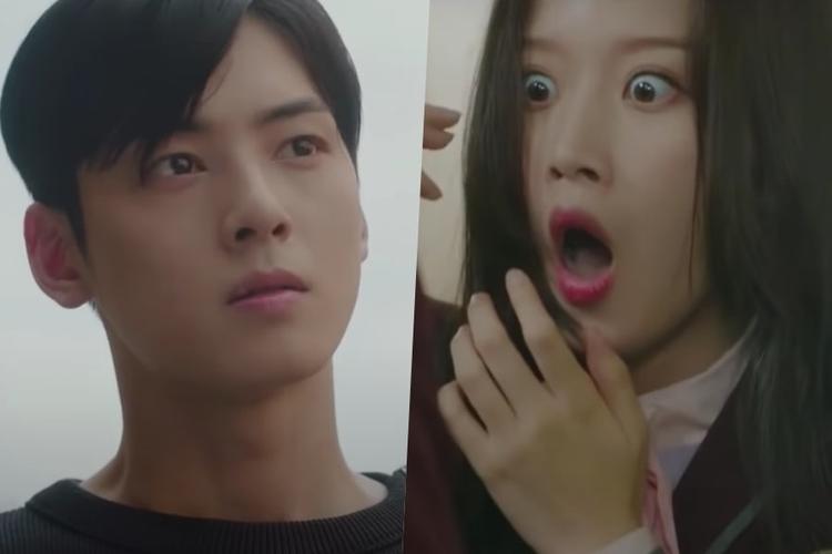 Rilis Teaser Terbaru, Drama Korea 'True Beauty' Segera Tayang Akhir Tahun 2020 2