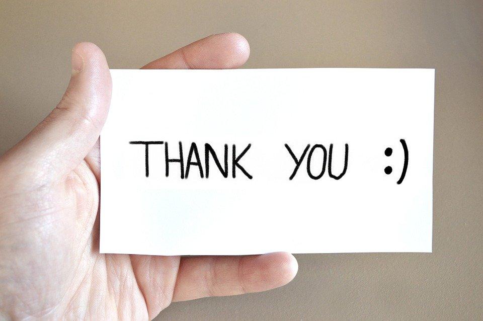 Budayakan Mengucapkan ToMaT: Tolong, Maaf, dan Terima Kasih-Dunia wanita