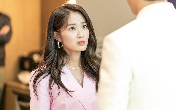 Park Seo Joon Tidak Minum Air Seharian, Untuk Memaksimalkan Proses Syuting 2