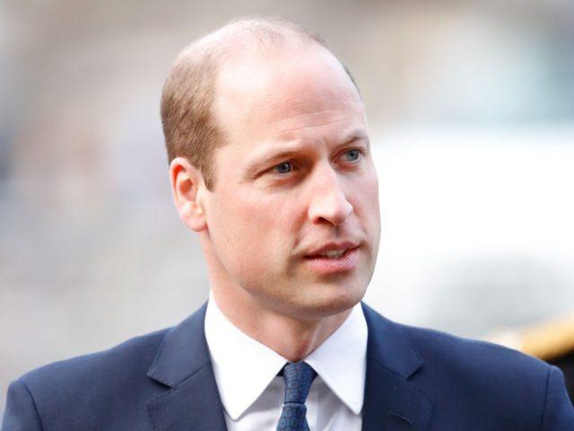Terungkap, Pangeran William Sempat Positif Covid-19 dan Sulit Bernapas 2