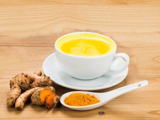 Minum Susu Kunyit, Ini 7 Khasiatnya untuk Kesehatan – FAJAR 2
