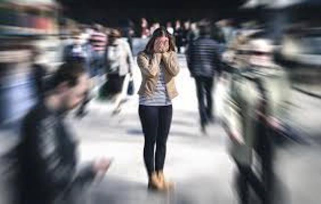 Berlebihan Khawatirkan Pasangan, Bisa Jadi Itu Katastropik – FAJAR 2