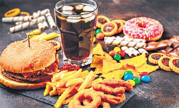 Cegah Corona dengan Memperkuat Imun Tubuh, Hindari Makanan Ini! – FAJAR 2