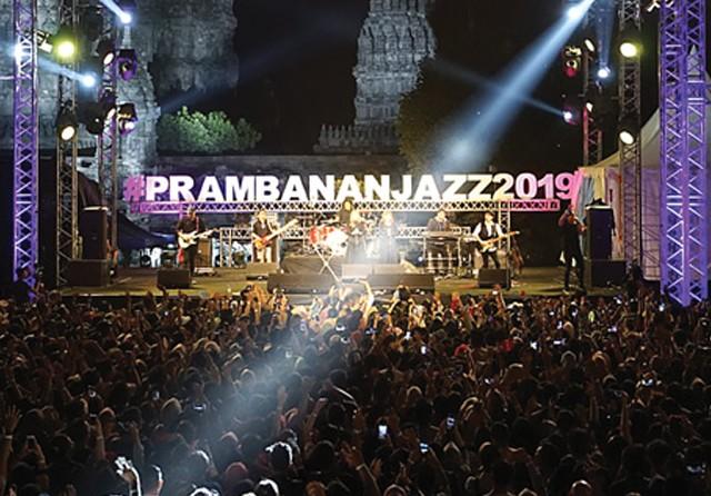 Bakal Jadi Konser Live Streaming Terpanjang di Indonesia 2