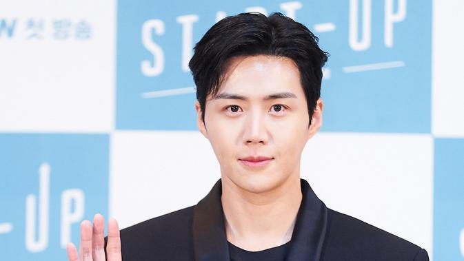 Bintang Start-Up Kim Seon Ho Sapa Penggemar Drama Korea di Indonesia 2