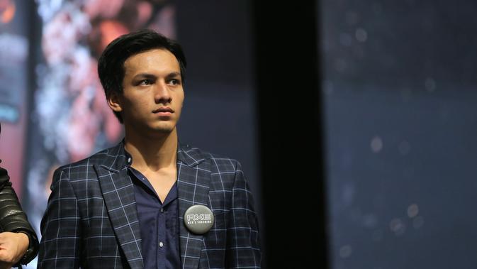 Jefri Nichol Anggap Banyak Ketidakadilan di Hukum Indonesia 2