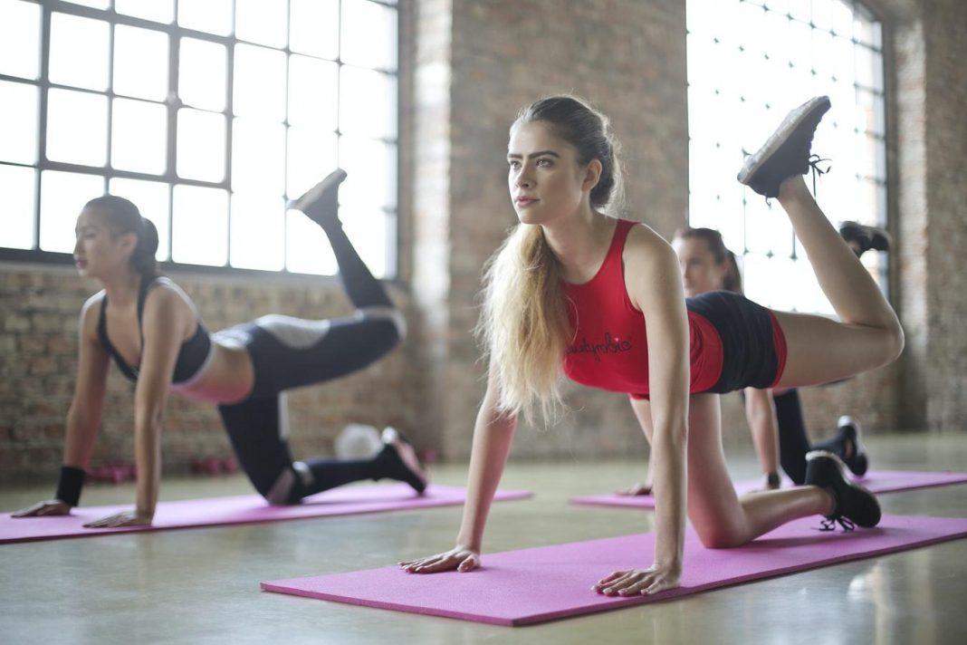 15 Manfaat Olahraga Bagi Kecantikan Tubuh-Dunia Wanita