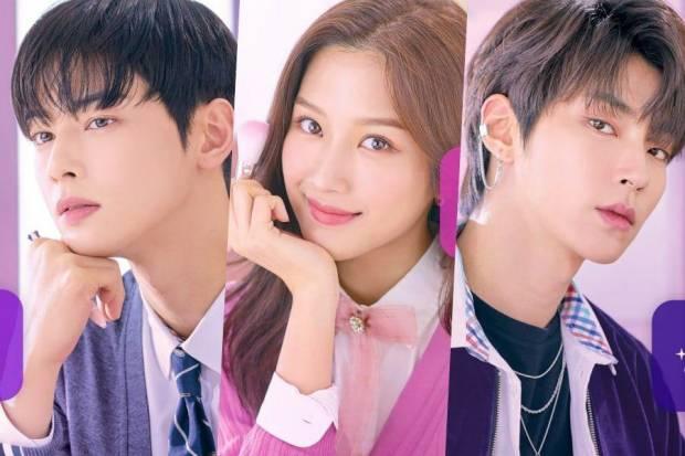 4 Adegan dalam Drama Korea 'True Beauty' yang Bikin Penonton... 2