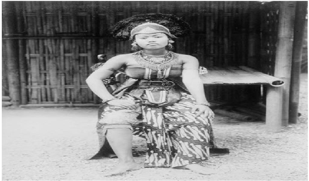 Wanita Jawa - DuniaWanita