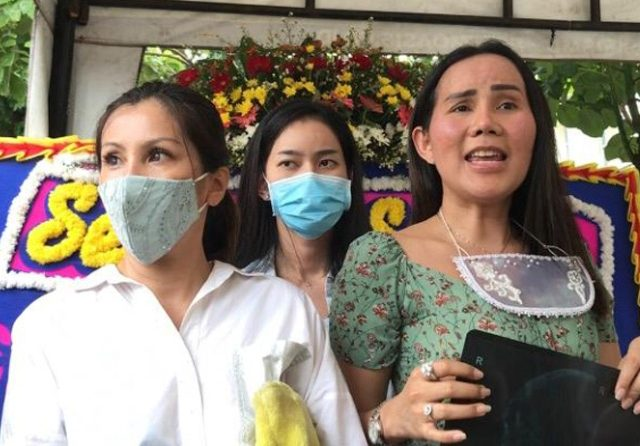 Kasus Penganiayaan Isa Zega Diadukan ke Kejari dan Kejati DKI Jakarta 2