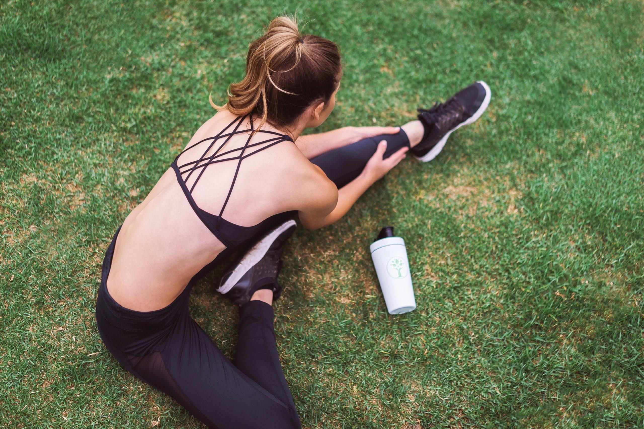 15 Manfaat Olahraga Bagi Kecantikan Tubuh 1