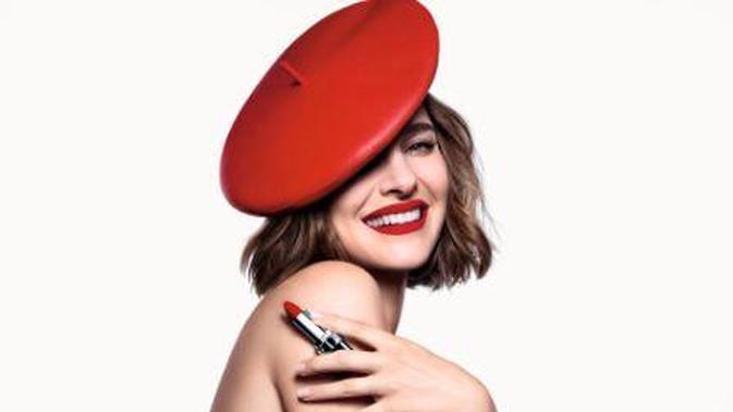 Mewariskan Lipstik Legendaris Dior dengan Pendekatan Masa Kini yang Lebih Ramah Lingkungan 2