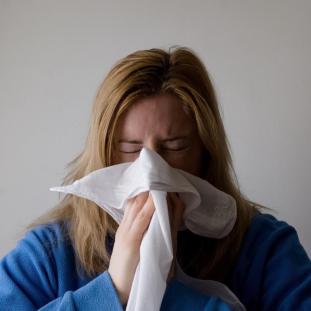 Jarang Diketahui Orang, Ini Cara Ampuh Cegah Flu saat Penghujan – FAJAR 2