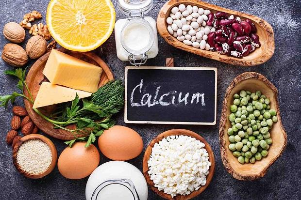 Anda Kekurangan Kalsium, Coba 10 Jenis Makanan Ini! – FAJAR 2