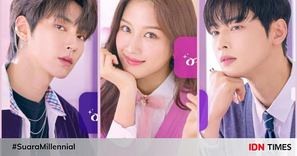 5 OST True Beauty yang Cocok Masuk Playlistmu, Bikin Baper! 2