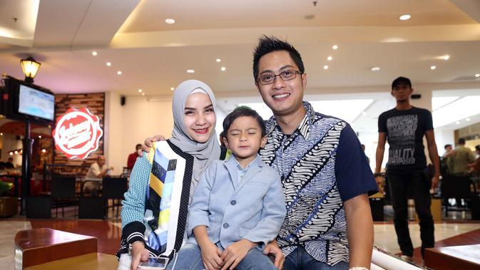 Bisnis Terbaru Ferry Ardiansyah Tak Jauh dari Dunia Hiburan 2
