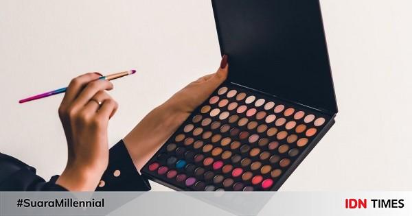 5 Beauty Hack Ini Wajib Diketahui yang Baru Belajar Makeup 2