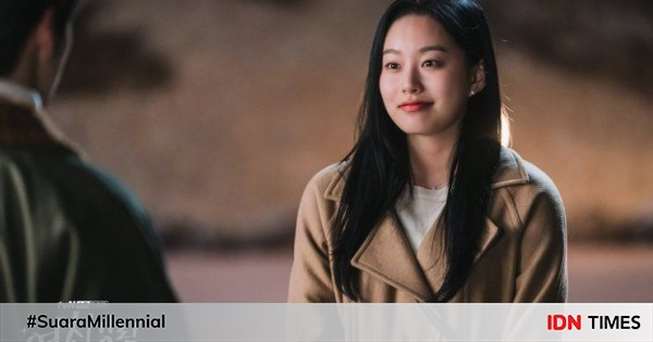 11 Harga Outfit Park Yoo Na di KDrama True Beauty, Kece Abis 2