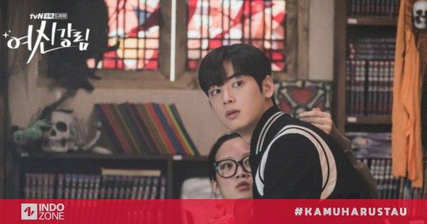 Sinopsis Drama Korea True Beauty, Kisah Cewek Sederhana yang Dikelilingi Pria Tampan 2
