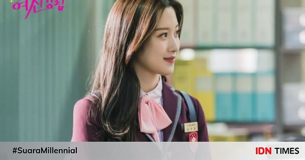 11 Harga Tas Moon Ga Young di KDrama 'True Beauty' 2