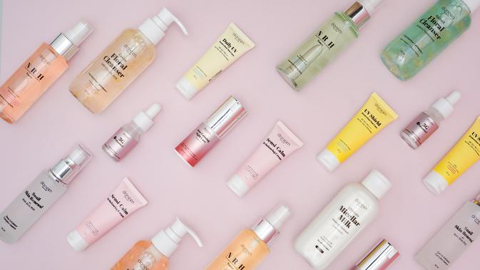 29 Produk Varian Skincare Inovatif yang Disesuaikan dengan Kebutuhan Masing-Masing Individu 2