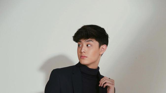 4 Fakta Gabriel Prince, Selebgram yang Sempat Tolak Tawaran SM Entertainment 2