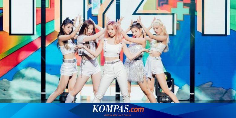JYP Entertainment Tepis Tuduhan Lia ITZY Melakukan Bullying dan Tuntut Penyebar Informasi 2