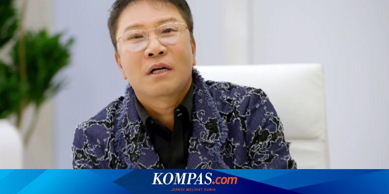 Usai Diselidiki Pajak, SM Entertainment Diwajibkan Bayar Rp 252 Miliar 2