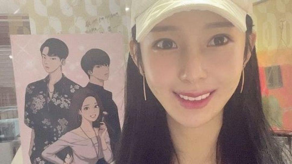 Kejutkan Fans, Yaongyi Penulis True Beauty Ternyata Sudah Punya Anak 2