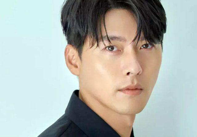 Agensi Peringatkan Soal Akun Palsu Hyun Bin 2