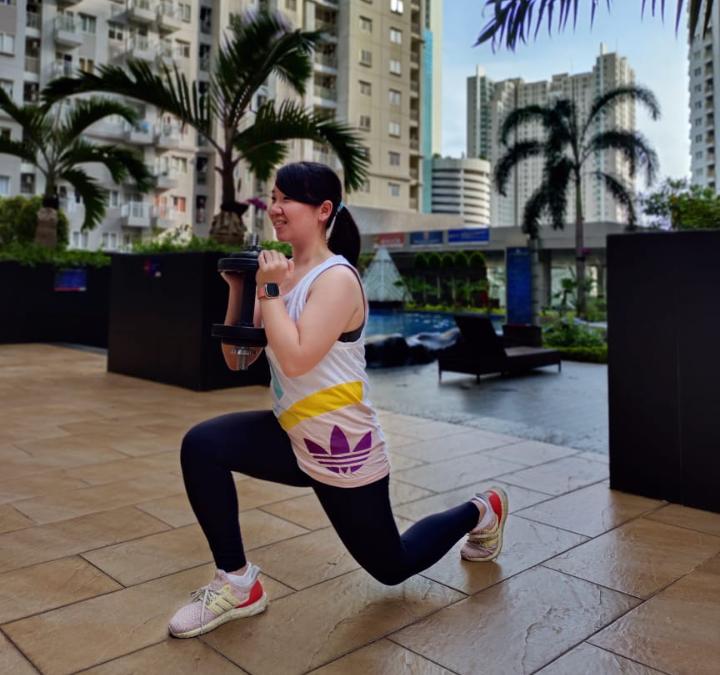 Kiat Tetap Fit Berolahraga Saat Menstruasi – FAJAR 2