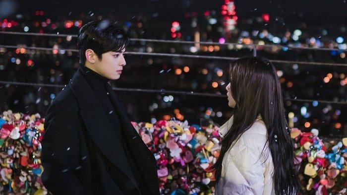 Drama Korea True Beauty Sajikan 8 Momen Spesial dan Emosional dalam 2 Episode Terakhir 2