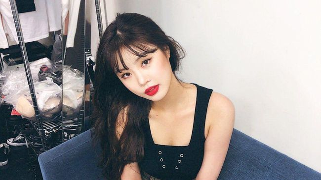 Respons CUBE Entertainment Soal Isu Soojin (G)I-DLE Pelaku Bullying 2
