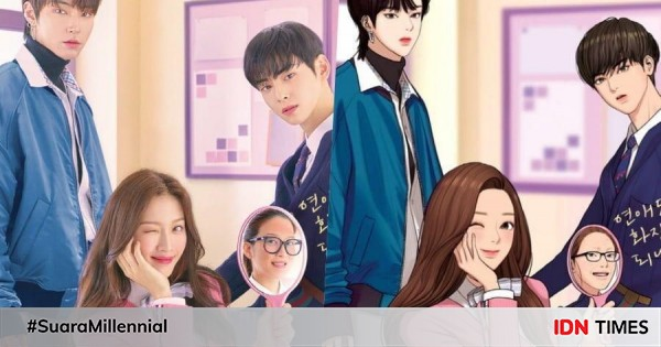 Tamat, 9 Momen yang Paling Berkesan di Drama True Beauty 2