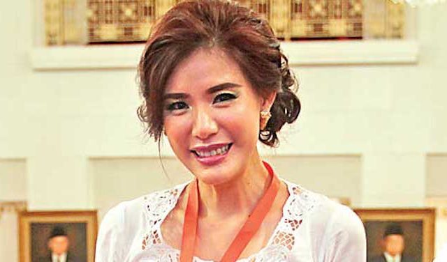 Soal Surat Terbuka Sineas untuk Jokowi, Begini Penjelasan Olga Lydia 2