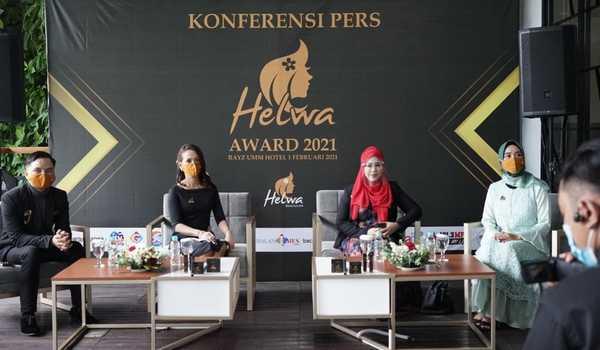 Berinovasi, Helwa Beauty Care Rambah Produk Kosmetik 2