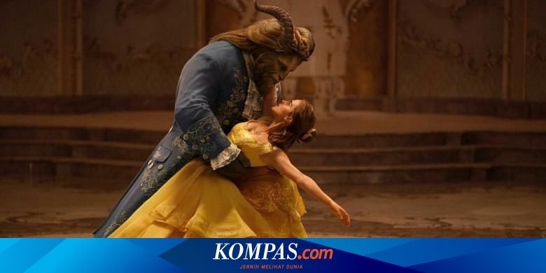 Lirik dan Chord Lagu Evermore dari Josh Groban, OST Beauty and the Beast 2