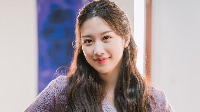 Bukan True Beauty, Moon Ga Young Justru Rindukan Drama Lain 2
