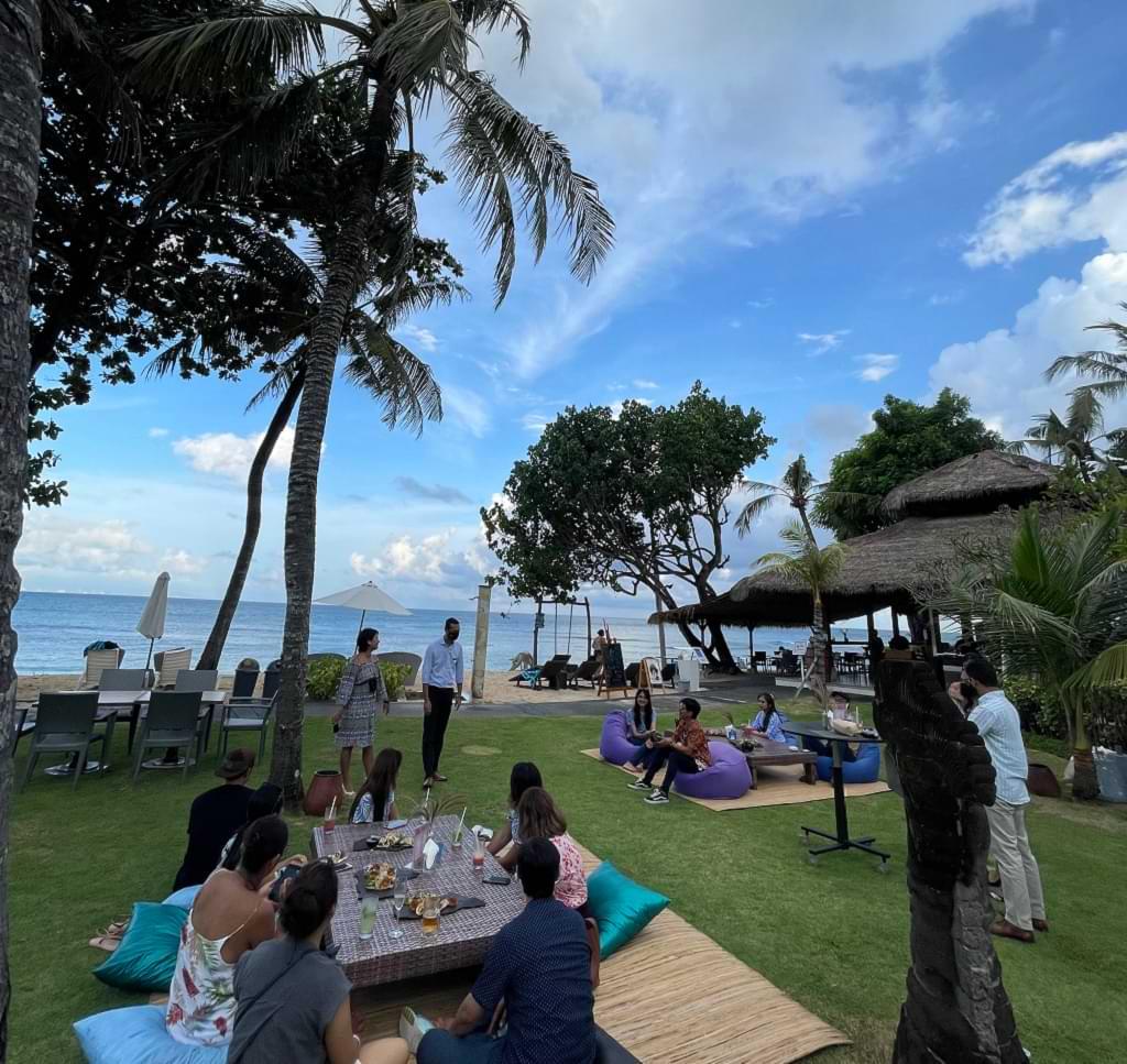 Liburan di Bali Bersama Candi, Nikmati Paket Promo Weekend Menarik dari Hilton Bali Resort 4