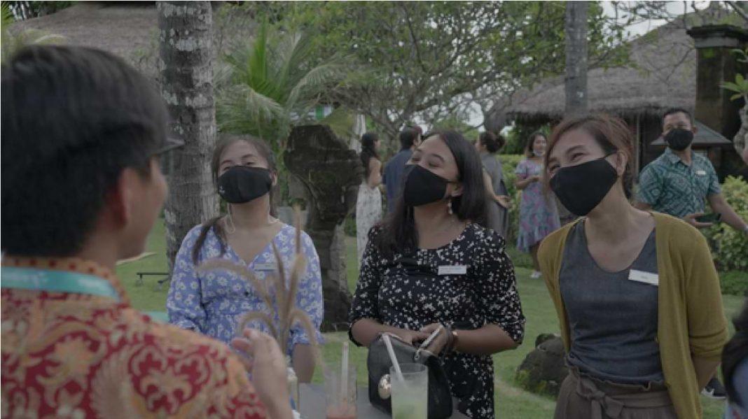 Liburan di Bali Bersama Candi - duniawanita