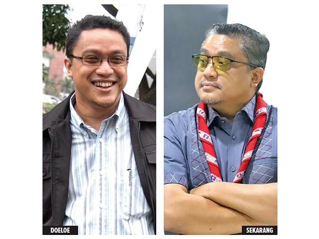 Dede Yusuf Belajar Presenter Dulu, Jago Komunikasi Publik Kemudian 2