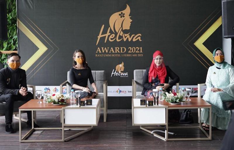 Helwa Beauty Care Hadirkan Produk Kosmetik Halal 2