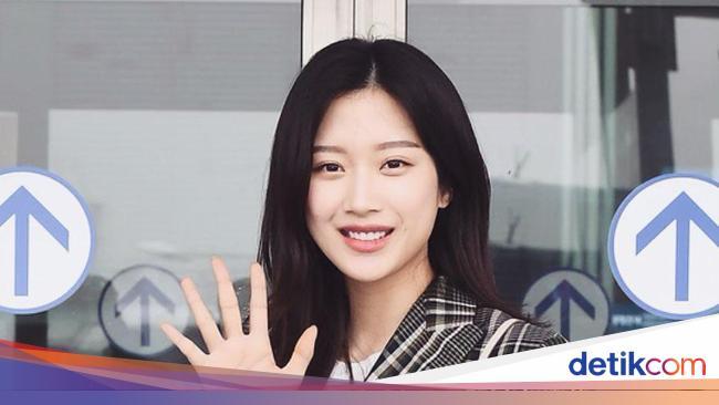 Dari True Beauty, Moon Ga Young Belajar Hal Ini 2