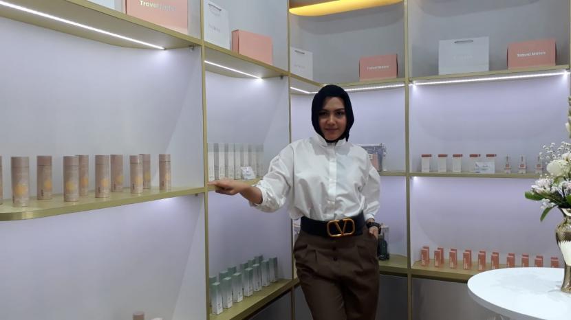 Beauty Vlogger ini Sukses Bisnis dengan Modal Nol Rupiah 2