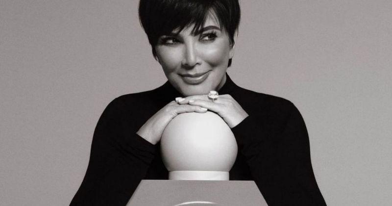 Kris Jenner akan Rilis Brand Skincare, Fokus ke Produk Antiaging! 2