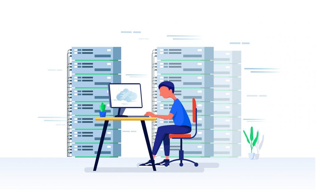 web hosting - dunia wanita