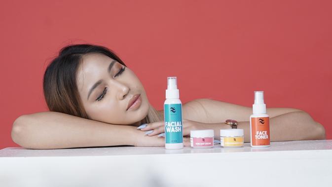 Makin Percaya Diri dengan Kulit Sehat Bersinar Bersama Skincare Lokal Terbaru 2