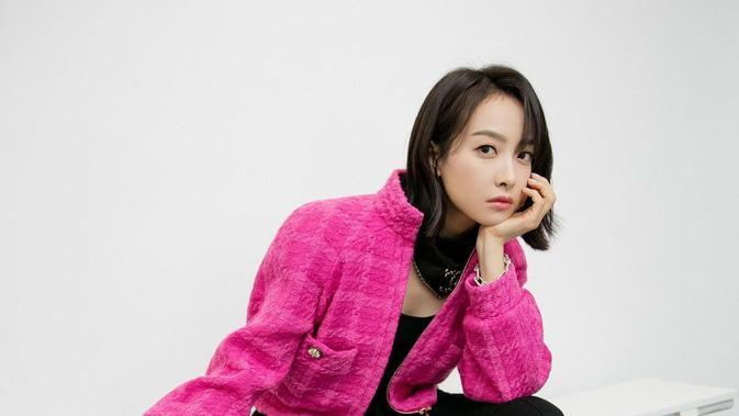 Kontrak Habis, Victoria f(x) Tinggalkan dari SM Entertainment 2