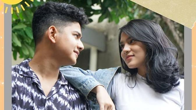 Malu-Malu, Syakir Daulay Ungkap Hubungannya dengan Davina Karamoy 2
